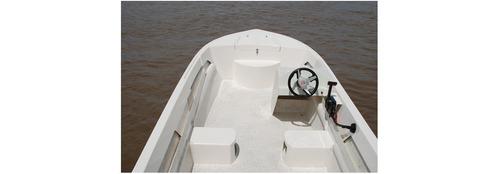 dorado 520 pescador