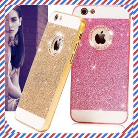 6b43d65a654 Case Metal Dorado Iphone 5s - Accesorios para Celulares en Mercado Libre  Perú