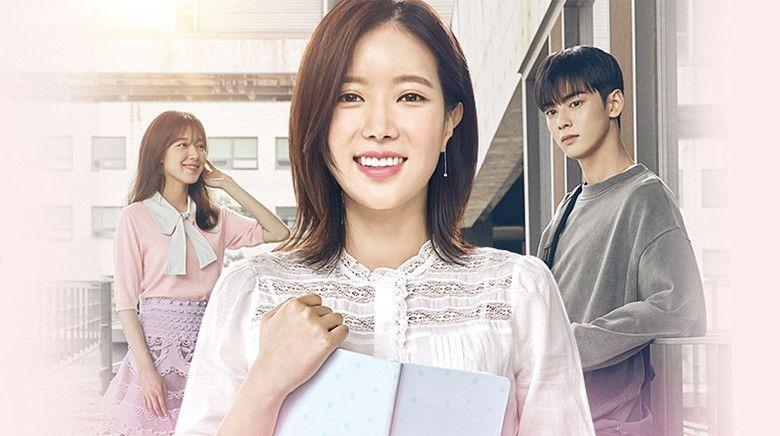 Dorama/drama - Minha Identidade É Beleza Gangnam