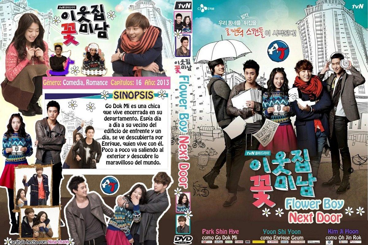 7a7bcb8353 Doramas, Dramas, Kdramas, Novelas Coreanas En Español Latino - Bs ...