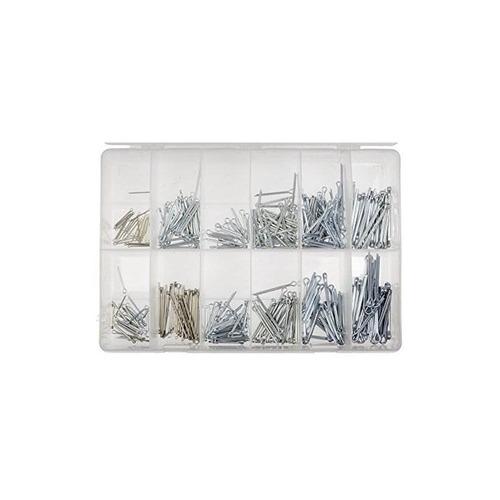 dorman 030-136 cotter pin tech tray, 12 skus / 390 pieza