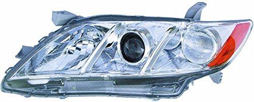dorman 1591954 toyota camry faro delantero lado conductor