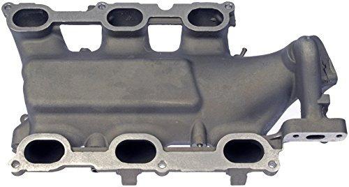 dorman (615-197) colector admisión superior aluminio