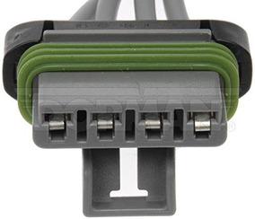 Dorman 645-512 Blower Motor Resistor Harness