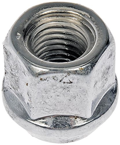 dorman 711306 wheel nuts pack de 4