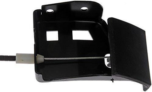 dorman 912-096 hood release cable con manejar