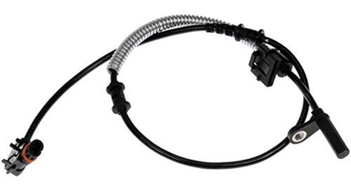 dorman sensor de velocidad rueda abs 695-180