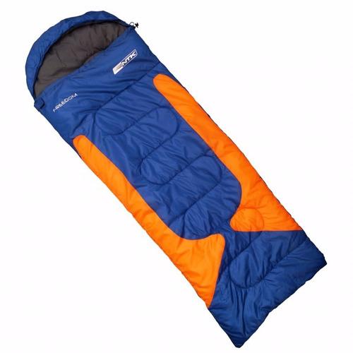 dormir camping saco