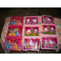 Organizador Princesas Disney- Hello Kitty Y Carrs