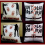 The Walking Dead - Cojines Personalizados