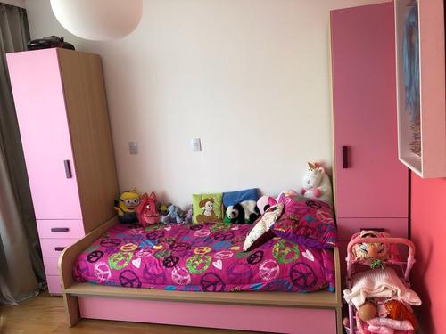 dormitorio para nena