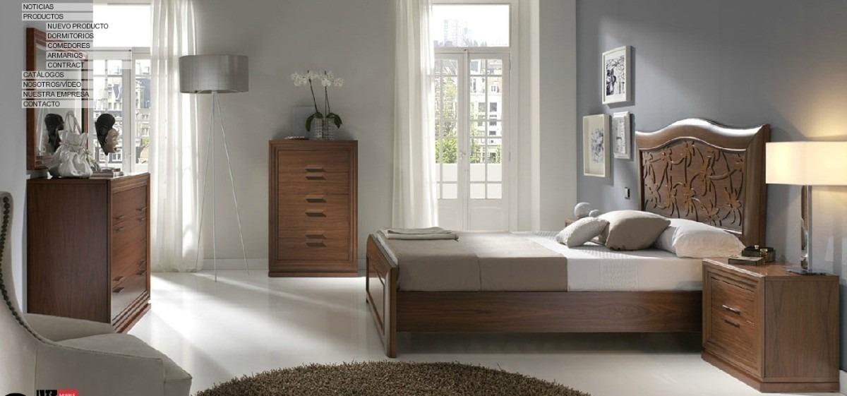 Dormitorios juegos de cuarto camas mesas bs en mercado libre - Mesas de dormitorio ...