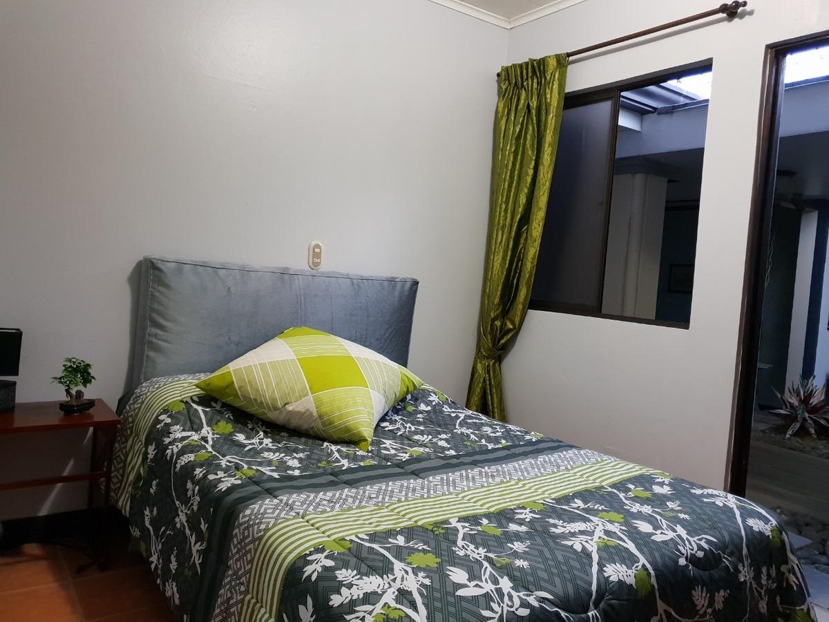 dormitorios lujosos alquiler ejecutivos-estudiantes pinares
