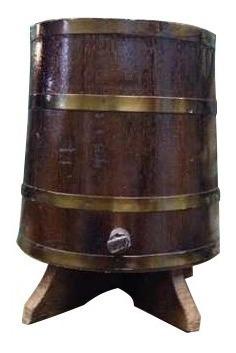 dorna tonel | barril | corote de carvalho escuro premium 3 l