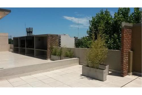 dos amb c/terraza y parrilla propia. financiacion
