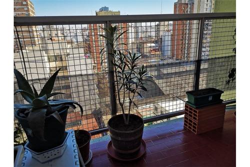 dos ambientes con balcon pura luz