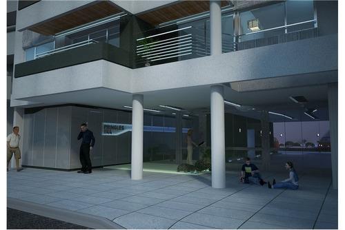 dos ambientes en construcción