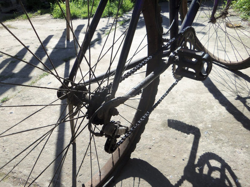 dos bicicletas