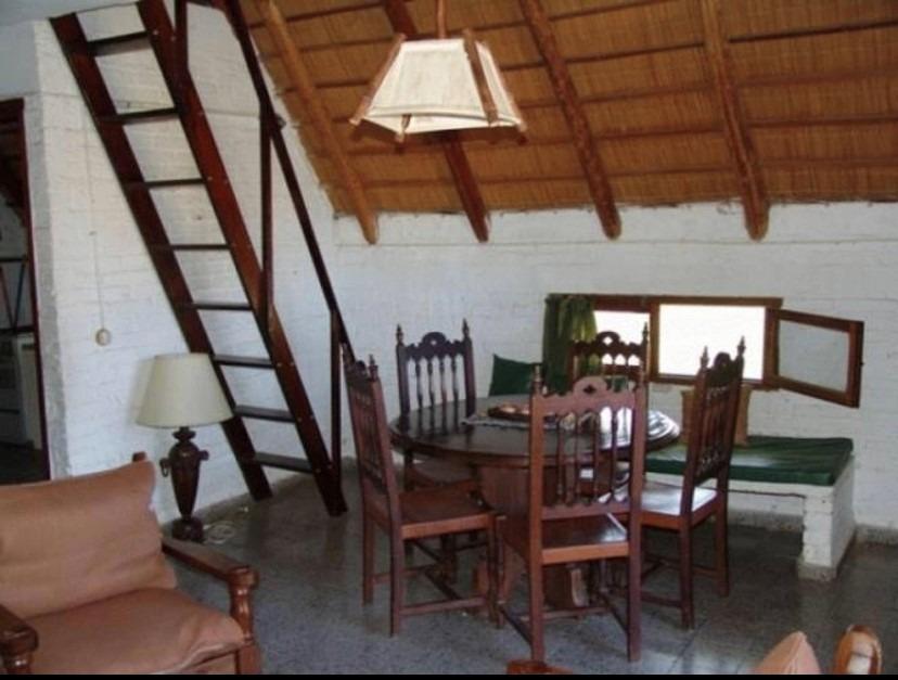 dos casas en la paloma - proximo a la balconada