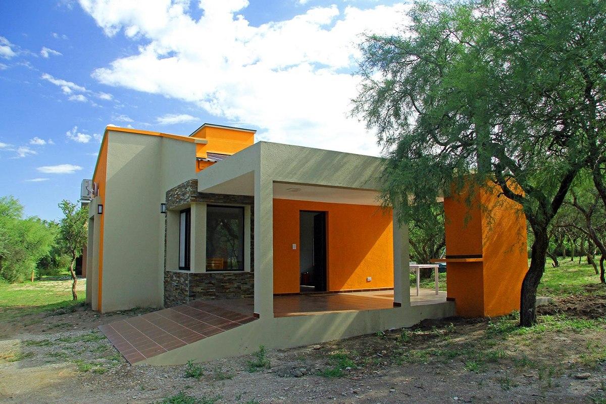 dos casas en venta en carpinteria san luis