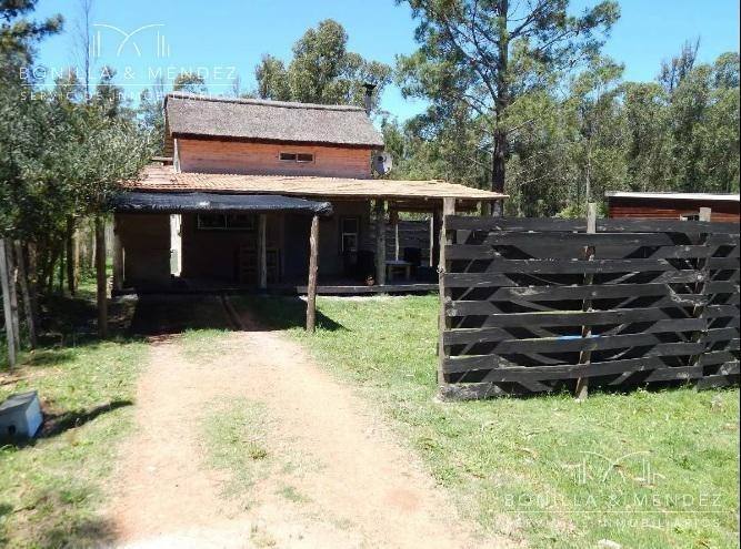 dos casas juntas en punta negra ideal para renta