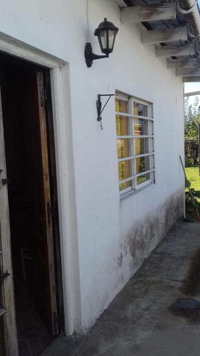 dos casas + quincho, la plata (ref.140216)