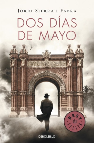 dos días de mayo : inspector mascarell 4(libro novela y narr