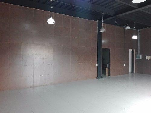 dos disponibles en pb, uso comercial san andres atoto $ 227 x m2