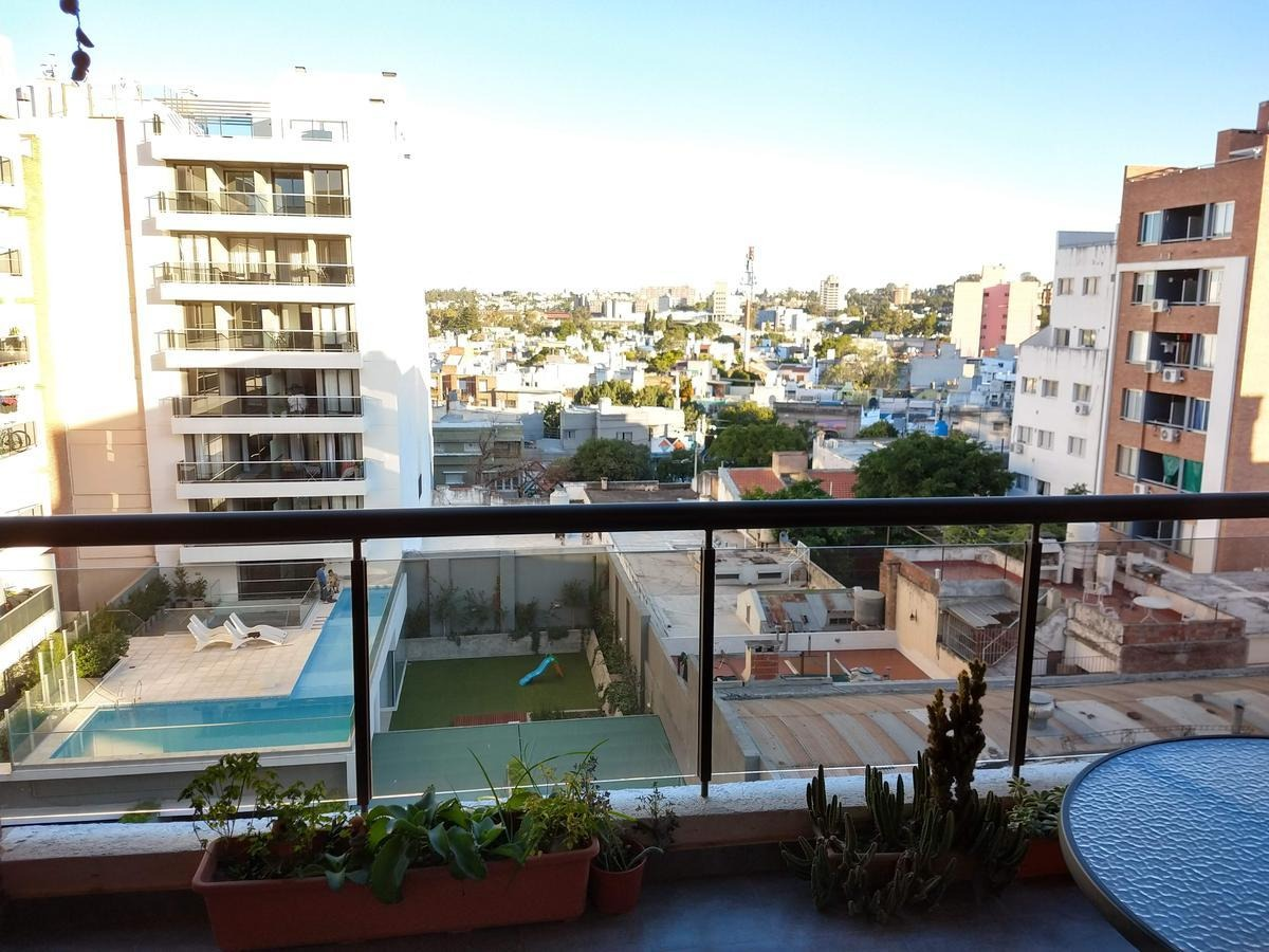 dos dormitorios - cochera - real categoría - amenities