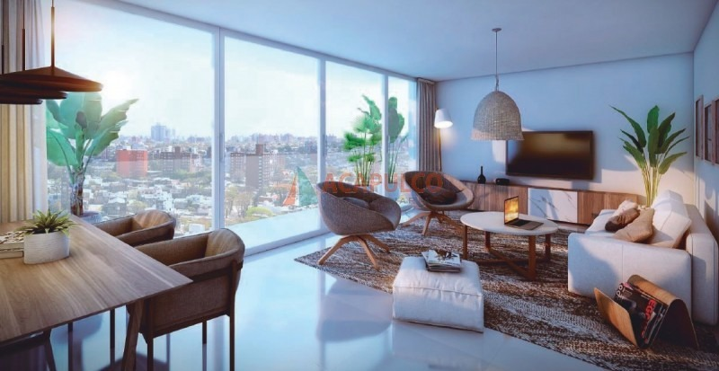 dos dormitorios con terraza, preciosa zona!-ref:384