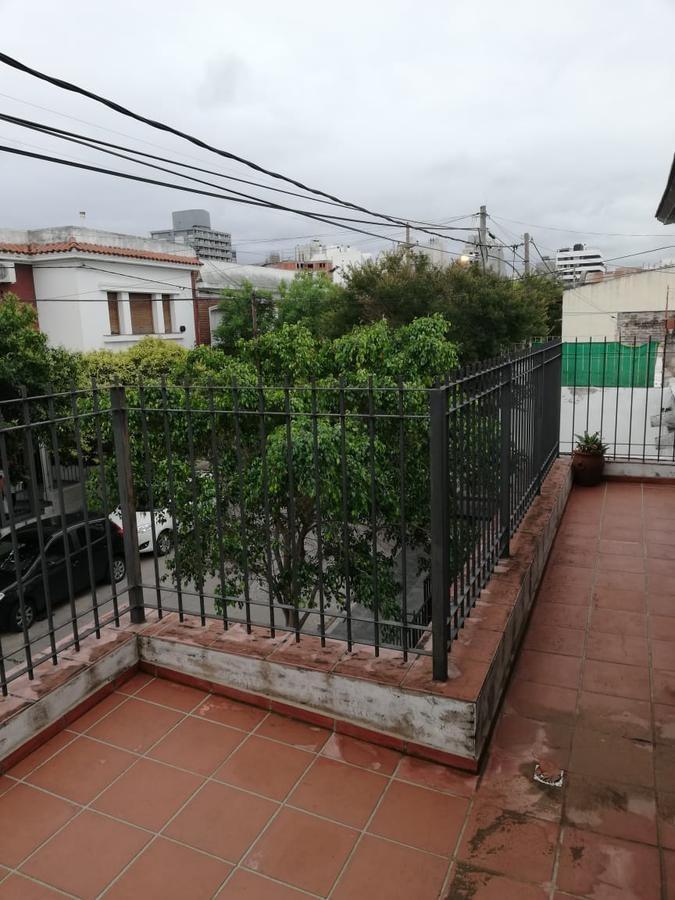 dos dormitorios - quincho - terraza y asador- juniors