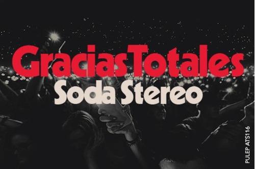 dos entradas concierto soda stereo