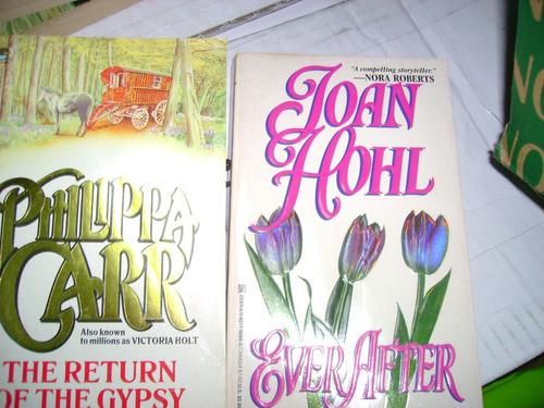 dos excelentes novelas en inglés a tan solo $170 (x las dos)