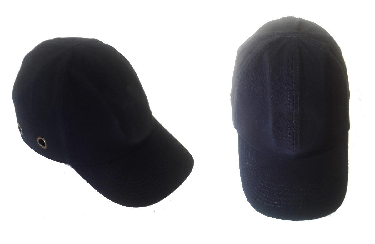 Dos gorras de seguridad azul en mercado libre - Gorra de seguridad ...
