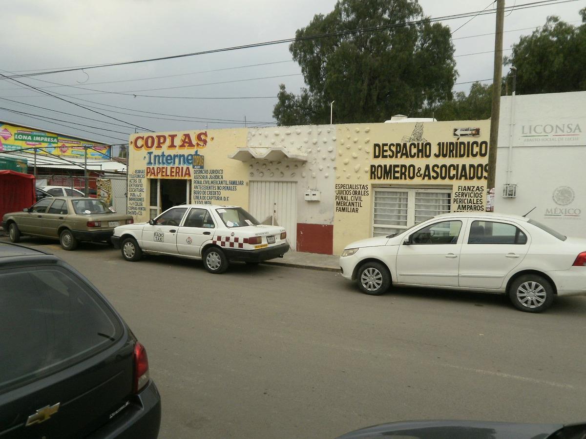 dos locales comerciales