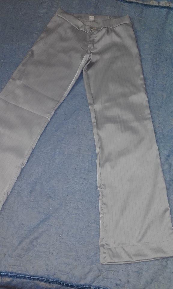 dos pantalones finos mujer -ver descripción (sólo envíos). Cargando zoom. caf53cc08973