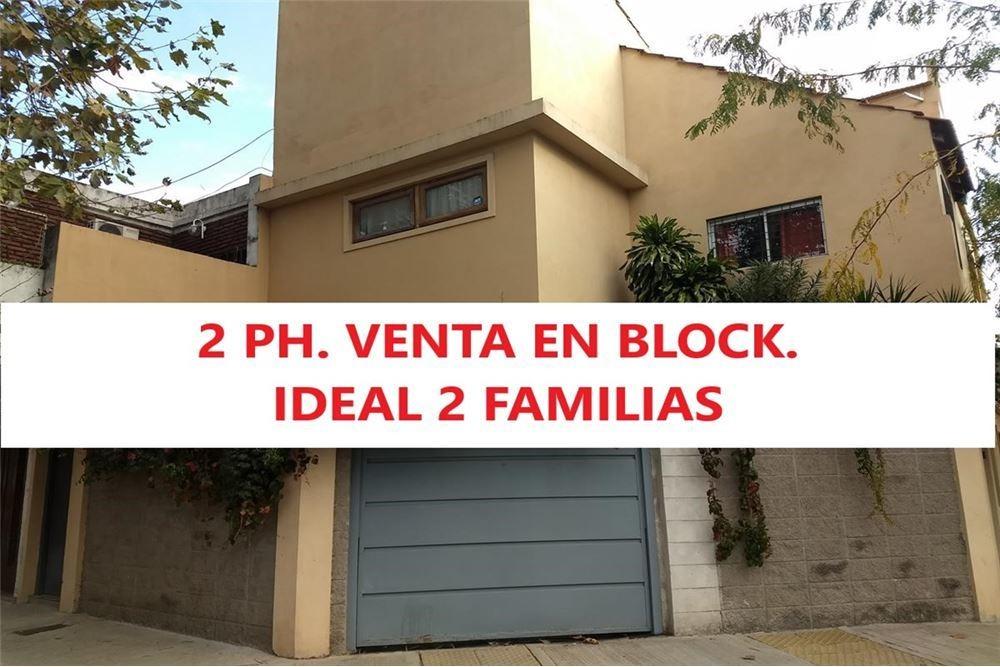 dos ph. venta en block. entrada independiente.