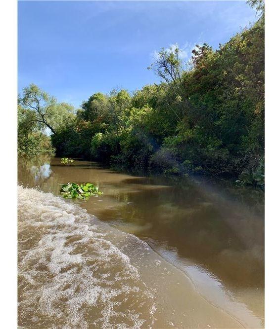 dos ríos, desarrollo ecológico financiado, tigre