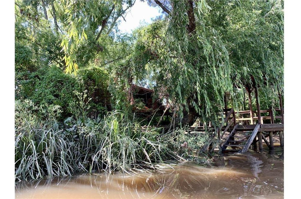 dos ríos, terreno financiado-desarrollo ecologico