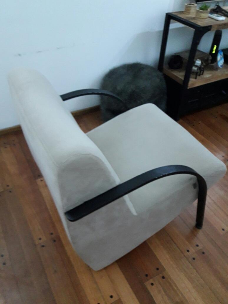 excellent dos sillones muy poco uso super cmodos y modernos cargando zoom with sillones comodos y modernos with sillones comodos y modernos - Sillones Comodos