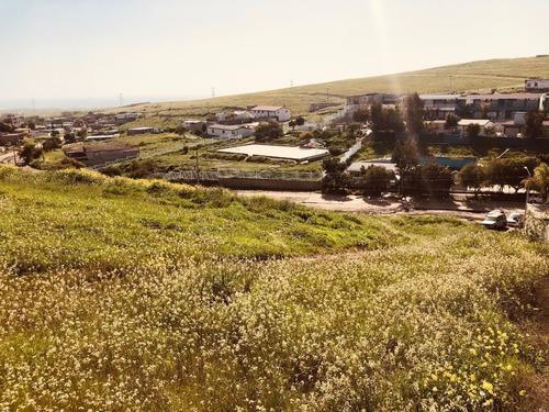 dos terrenos en venta, fracc. la mina, playas de rosarito