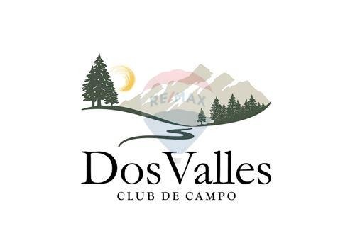 dos valles club de campo - lote b 33 financiación.