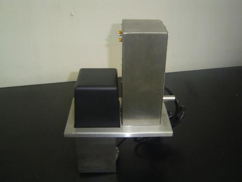 dosador de álcool royse para geladeiras graficas