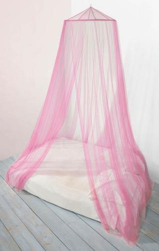 dosel mosquitero cama mosquitera recamara pabellon tul mosca