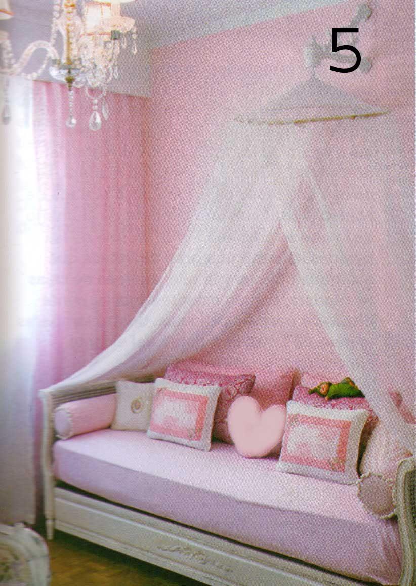 Dosel tul o velo para cuna camas de 1 y 11 2 pl - Dosel para cunas ...
