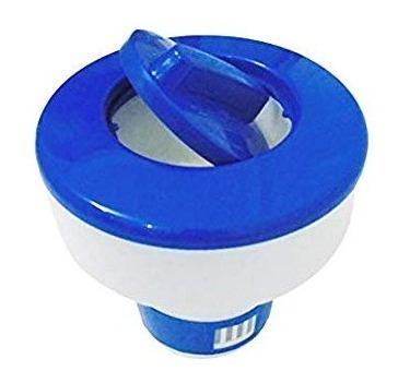 dosificador de cloro clorinador flotante para piscinas