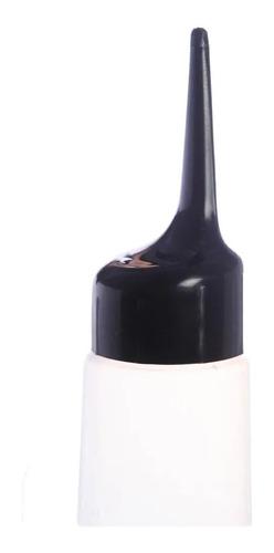 dosificador de tintura plástico x250cc lucydan ld029