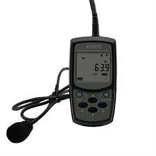 dosimetro extech sl-355