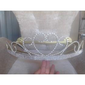 Dossel Princesinha Dourado