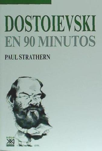 dostoevsky en 90 minutos(libro crítica literaria. historia d